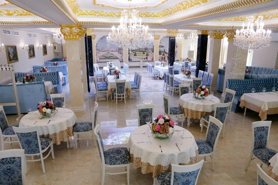 Ресторант Монтесито