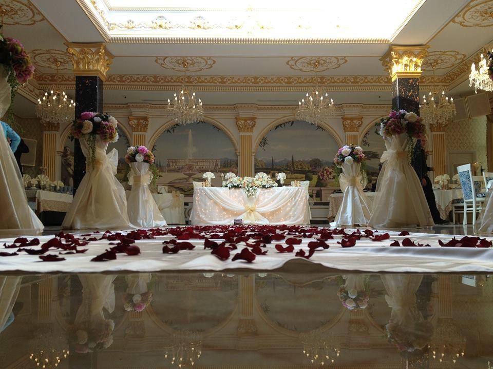 сватбена зала в софия