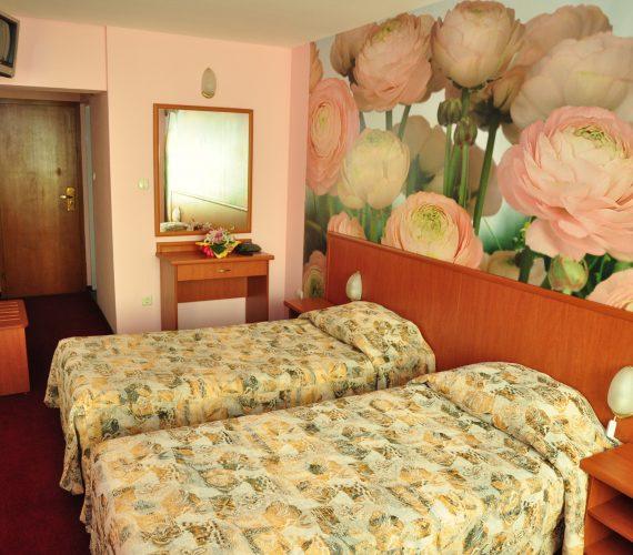 Евтини нощувки в София, съчетани с класа и уют