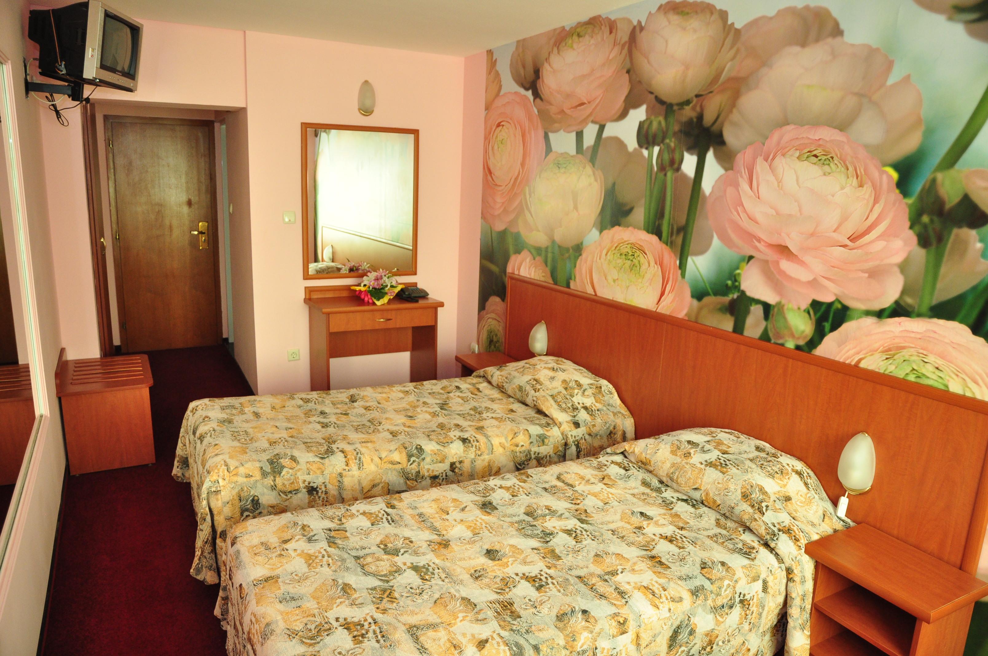 Евтина хотелска стая Монтесито