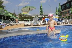 детски басейн софия