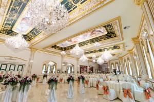 Бална зала Montecito Hall