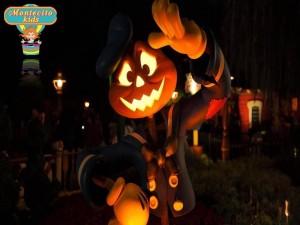 halloween детско парти