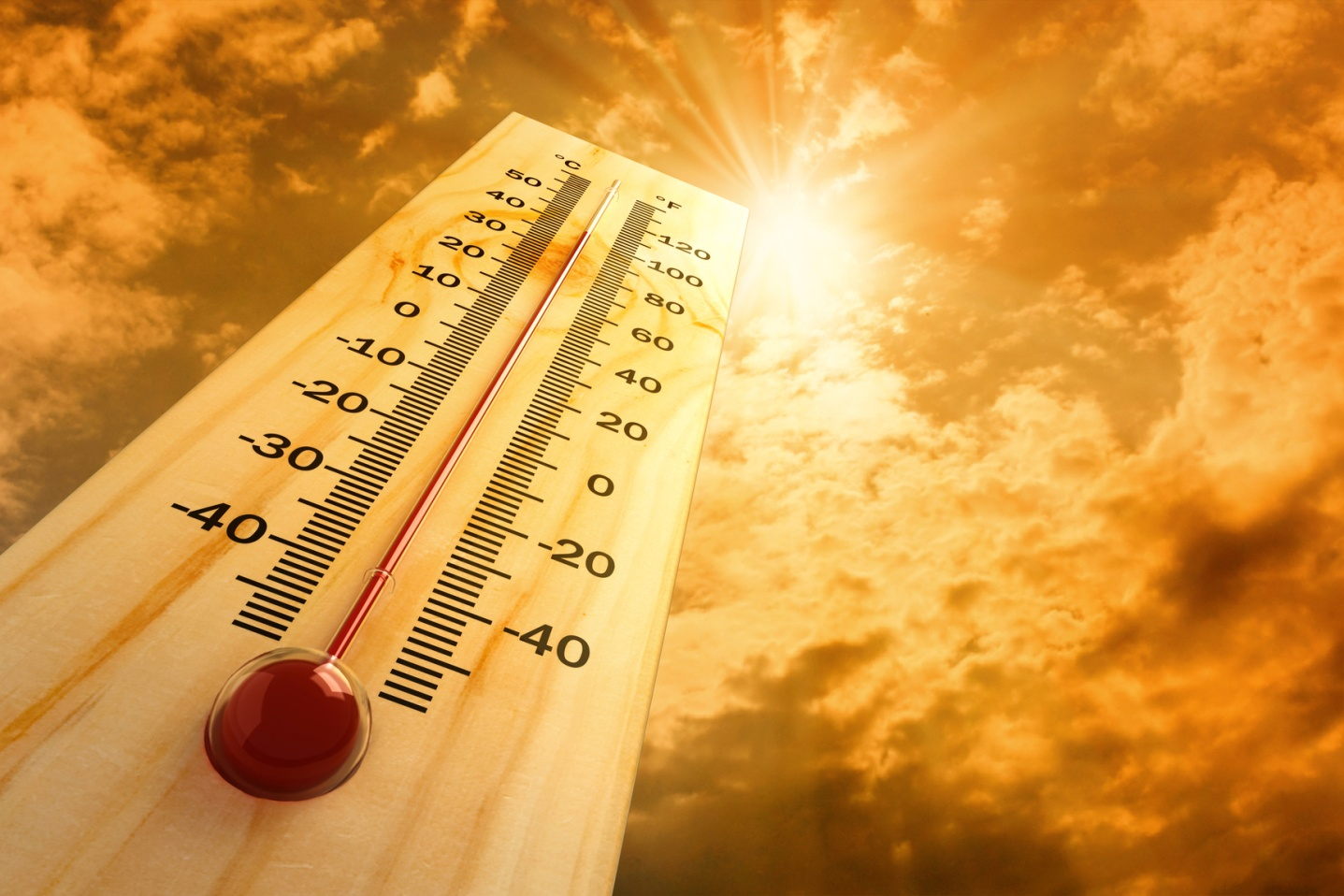 летни жеги