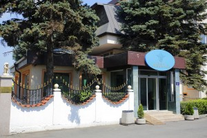 hotel Montecito Sofia