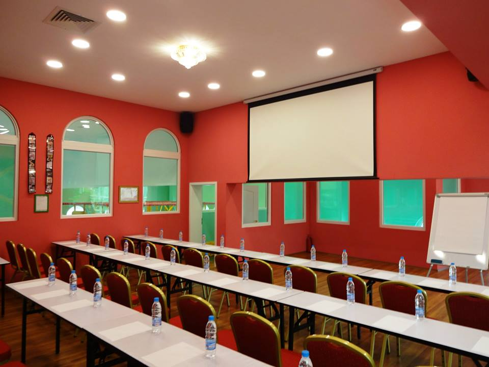 Конферентна зала Монтесито