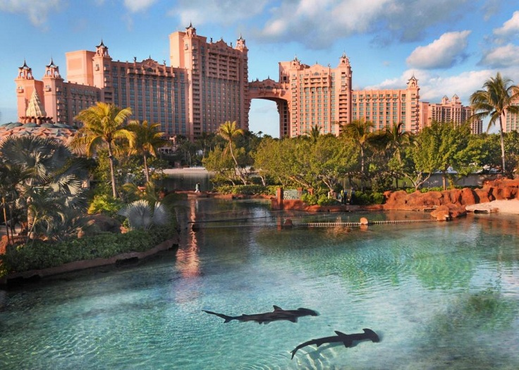 Royal Towers Bahamas