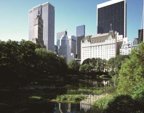 Хотел Плаза Ню Йорк