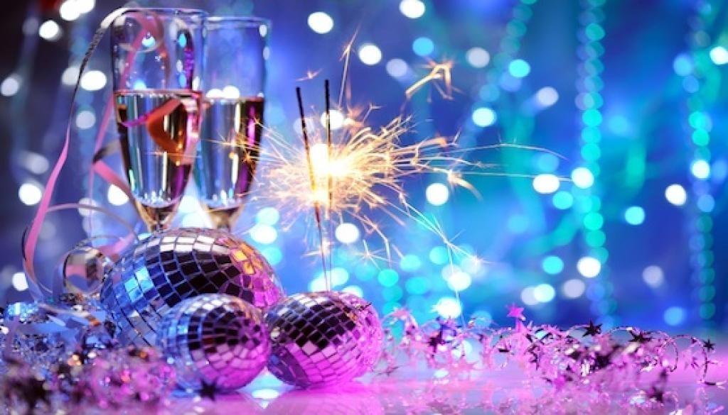 Нова година Монтесито