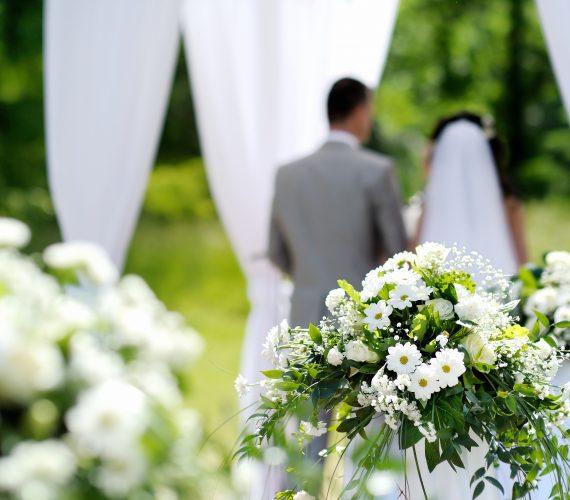 За една прекрасна и неповторима сватба ви трябват усмивка, доверие и щипка вдъхновение