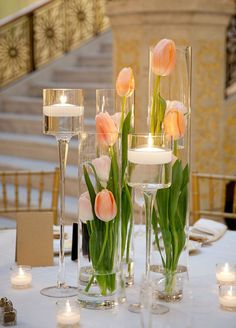 цветя декорация за сватба