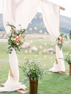 Идеалната пролетна сватба