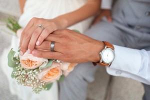 луксозна сватба