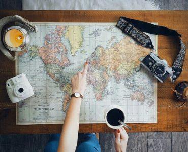 Избягайте от сивото ежедневие с лятно пътуване