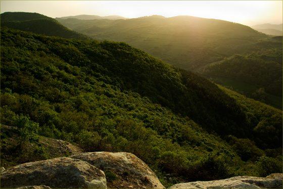 планина Родопи