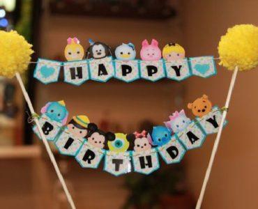 7 идеи за детски рожден ден