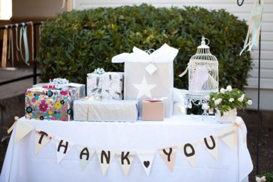 сватбени подаръци за вашите гости