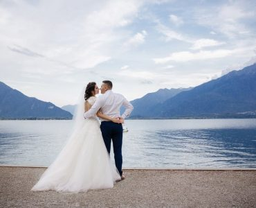 4 живописни места за заснемане на вашата сватба в България