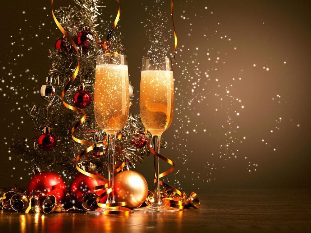 Нова година 2019 Монтесито