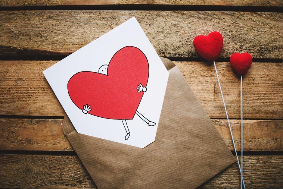 идеи за романтични подаръци