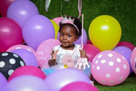 детски рожден ден празнуване