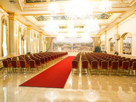 мултифункционална конферентна зала монтесито