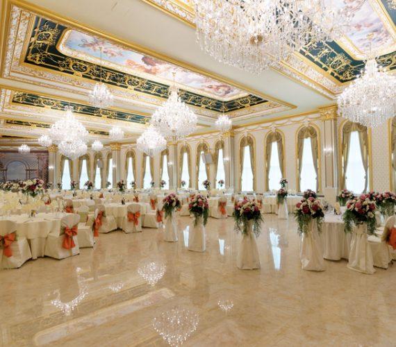 Ресторант с голям дансинг в София