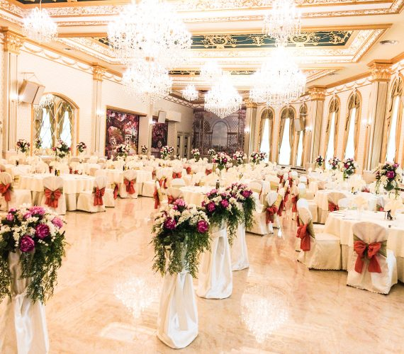 Идеалният хотел за сватби в София – как да го открием?