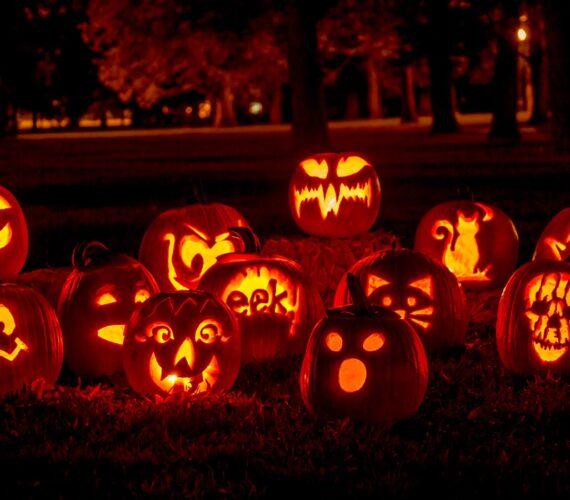 Halloween в комплекс Montecito