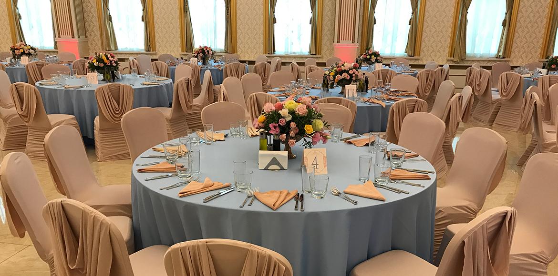 Restaurant Montecito event