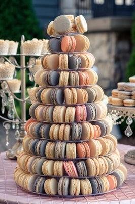 Вместо сватбена торта 2020