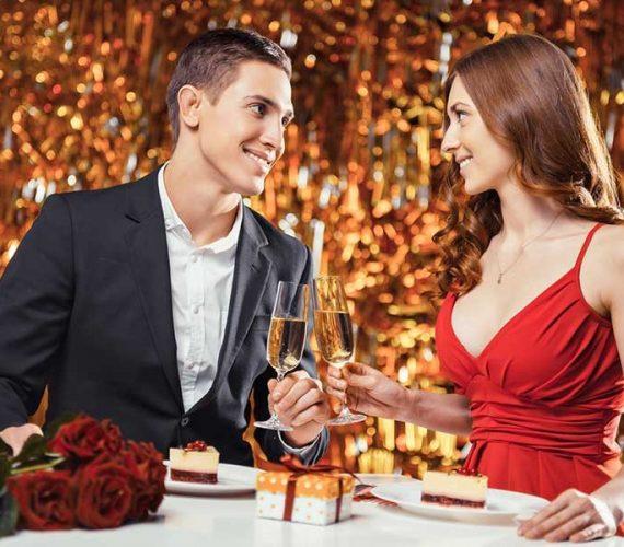 Свети Валентин – Магията на виното и любовта Ви очаква в Montecito Hotel Restaurant