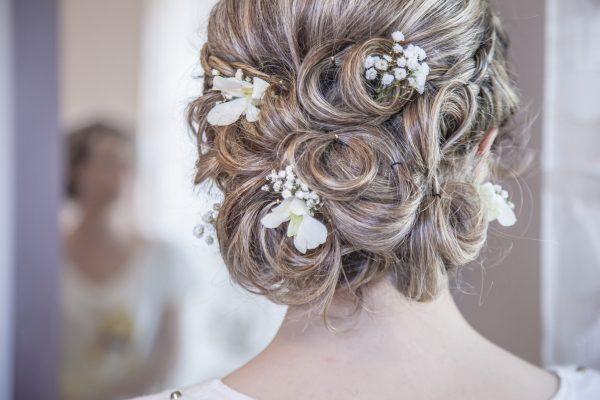 Сватбена прическа, грим, рокля – да запазим спокойствие за големия ден