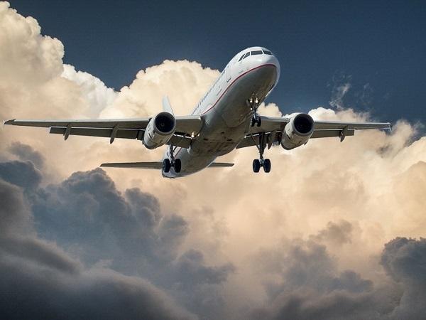 полет с прикачване