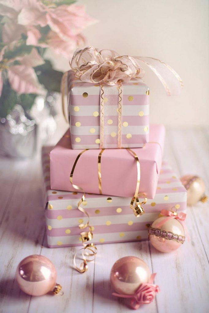 подаръци за Коледа за близки