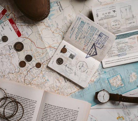 4 неща, които ще ви спестят време, когато пътувате