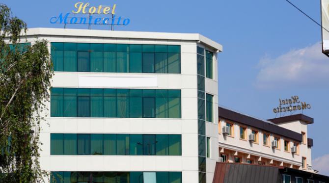 хотелски комплекс Монтесито
