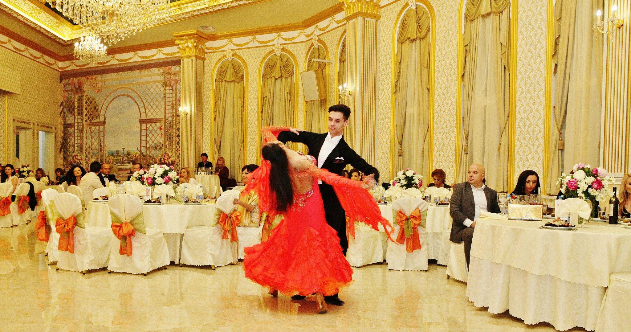 Романтичен ресторант в София