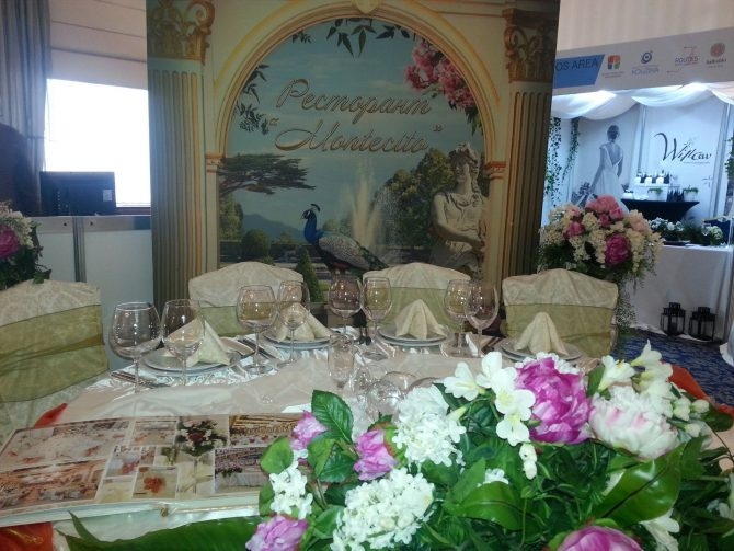 ресторант за най-романтичната вечеря