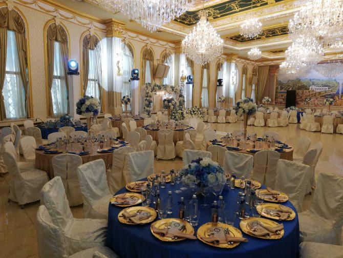 Луксозен ресторант в София