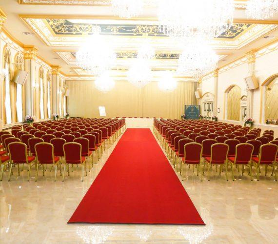 Зала с мултимедия в София
