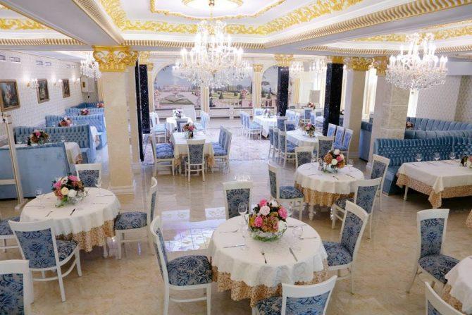 ресторант за коктейли в София