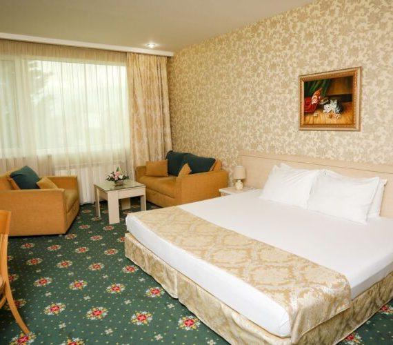 Хотел в София със стая за хора с увреждания