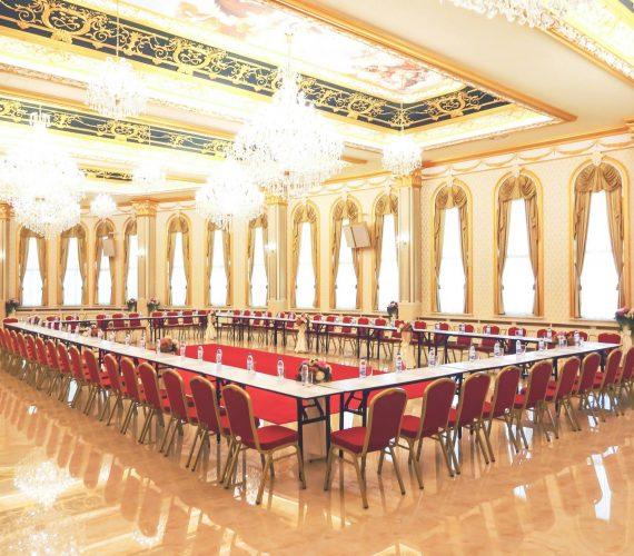 Зала за обучения в София