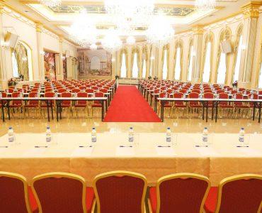 Зала за уъркшоп в София